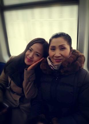 朝鲜族女孩资料照片_韩国征婚交友