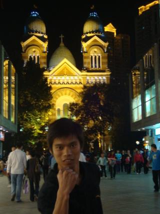 alittlelove资料照片_上海征婚交友